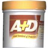 Amazon: A+D Original Ointment, Diaper Rash and All-Purpose Skincare Formula 1 lb