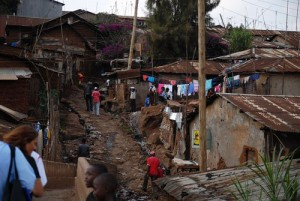 #ONEMoms: Community and entrepreneurship in Kibera