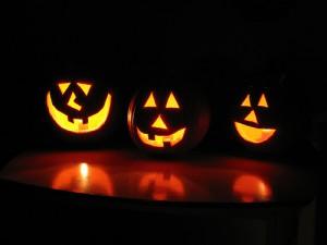 Halloween: it's okay if you're not prepared