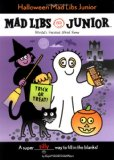 Amazon: Halloween Mad Libs Junior