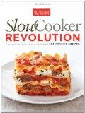 Amazon: Slow Cooker Revolution (America's Test Kitchen)