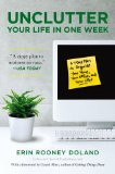 Amazon: Unclutter Your Life in One Week, by Erin Rooney Doland