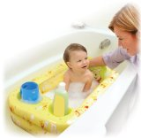 Amazon: Disney Inflatable Bathtub