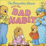 Amazon: The Berenstain Bears and the Bad Habit