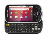 Amazon: Samsung Intercept Prepaid Android Phone (Virgin Mobile)