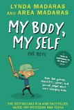 Amazon: My Body, My Self for Boys: Revised Edition (What's Happening to My Body?)