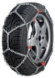 Snowy road trip tip: Laminate the tire chain instructions
