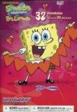 Amazon: Spongebob Squarepants Valentine Cards (32) Pack Plus 35 Stickers