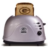 Amazon: NFL Protoast Toasters
