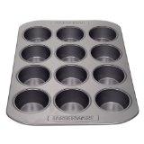 Amazon: Farberware 52106 Nonstick Bakeware 12-Cup Muffin Pan