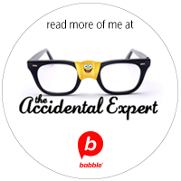 Babble Voices: The Accidental Expert