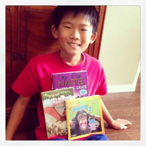 "Motivate struggling readers with joke books, comics and other ""junky"" reads"