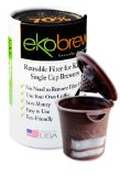 Amazon TODAY ONLY: Big savings on Ekobrew refillable cups for Keurig brewers