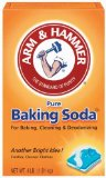 At Amazon: Amazon: Arm & Hammer Baking Soda (4 lb. box)