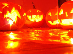 Halloween: the endlessly hackable holiday