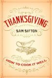 At Amazon: Thanksgiving: How to Cook It Well
