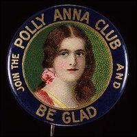 Pollyanna Power! Have you got it?