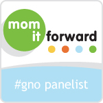 Mom It Forward #gno Twitter Party