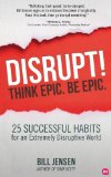 At Amazon: Disrupt! (affiliate link)