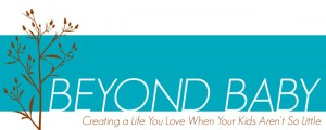 "Free email workshop ""Beyond Baby"" launches this weekend"