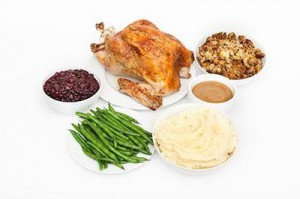 Why catering your Thanksgiving meal may be easier, cheaper and smarter than you think