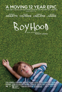 GIVEAWAY: Tickets to the Portland screening of BOYHOOD