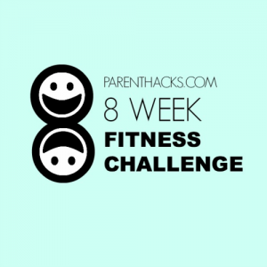 Will you be my workout buddy? [Fitness Challenge]